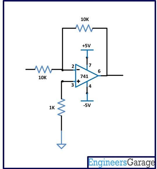 Circuit Diagram Of Output Driver Circuit Design Circuit Circuit Diagram