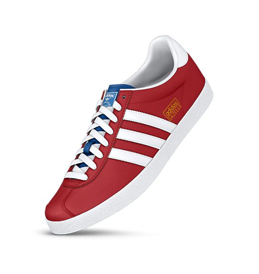 adidas gazelle all colors