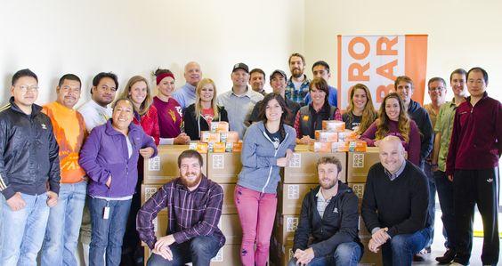 PROBAR Announces Major Partnership with Utah Food Bank
