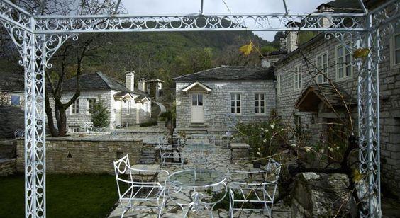 Amaryllis Luxury Guest House (Ελλάδα Άνω Πεδινά) - Booking.com