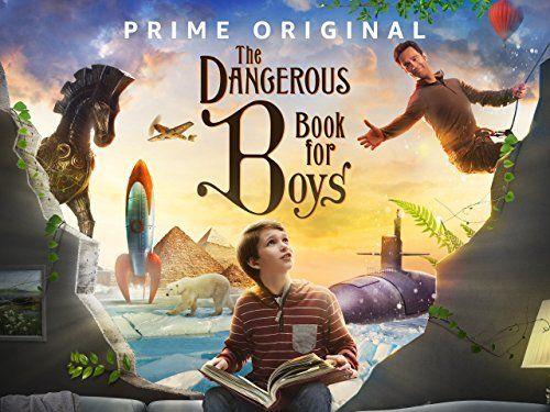 The Dangerous Book For Boys Season 1 Amazon Instant Video