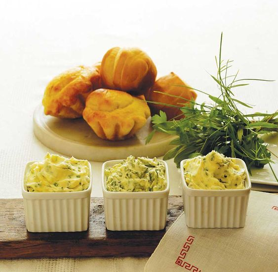 Cilantro-Lime Butter - Nothing tastes better than herb butter on ...
