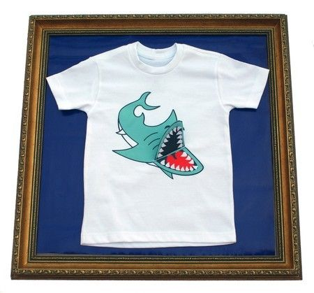 Camisa Tubarão