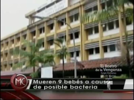 Mueren 9 Bebés A Causa De Posible Bacteria En Perú #Video