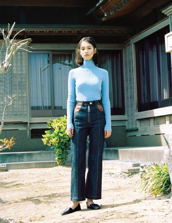 teammizuhara:    Kiko Mizuhara for Marie Claire Korea June 2015 || edited by teammizuhara