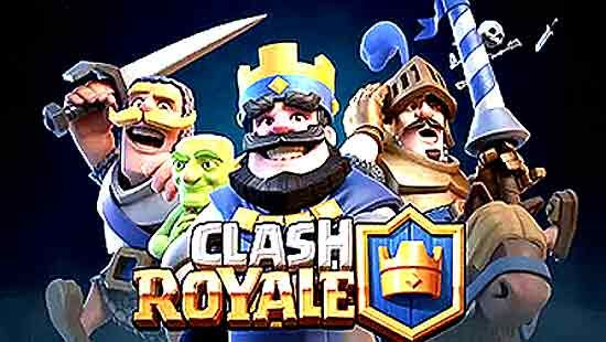 Clash Royale Mod Unlimited Money Apk Cr Android Latest Clash