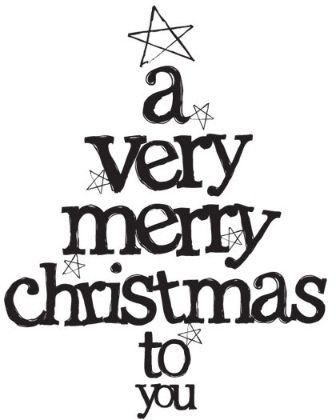 Merry Christmas to you all! The people I follow and my very dear followers! Thank you :-) (Tamara Jonker):