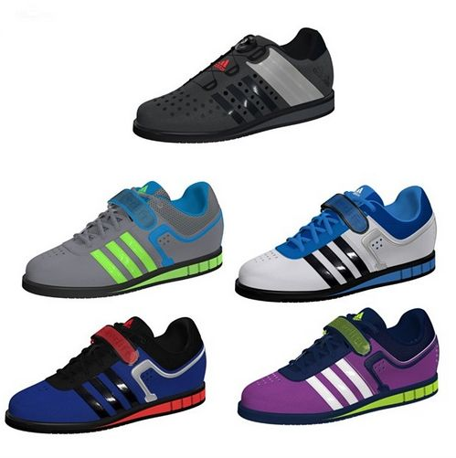Adidas Powerlift Shoes Australia