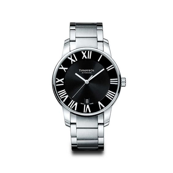 Tiffany & Co. Atlas®:Dome Watch