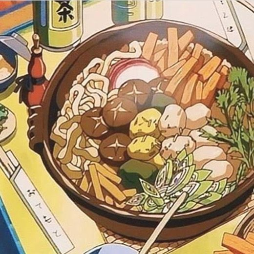 New] The 10 Best Food with Pictures #art #foodie #goodfood #food #foodporn #foodphotography #anime #japan #r Food illustrations Anime bento Food drawing