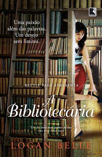 Livrólogos – Logan Belle – A Bibliotecária