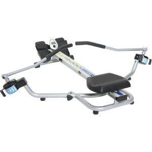 Body Rower BRW2000 Rowing Machine (Sports)