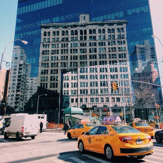 Take A Moment To Admire The Buildings You Pass By Each Day, But Rarely Truly <em>See</em>