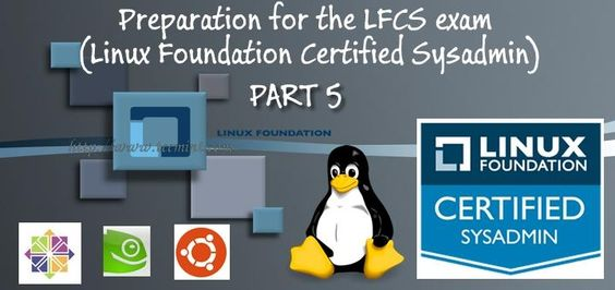 LFCS: How to Mount/Unmount Local and Network (Samba & NFS) Filesystems in Linux - Part 5