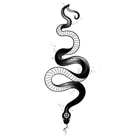 Digent On Instagram I D Love To Tattoo Snake