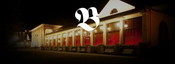 Casino Baden Baden Schone Orte Ausflug Schwaben