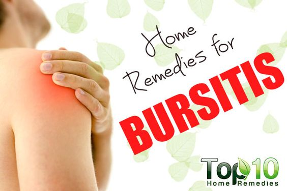 Natural Remedies For Bursitis Of The Hip Joints