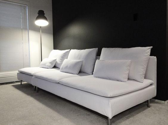 customer photo | comfort works custom made soderhamn sofa in gaia