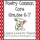 This mini unit includes 5 Robert Frost poems with questions developed to stimulate the minds of students based on the Common Core.  This can easily...