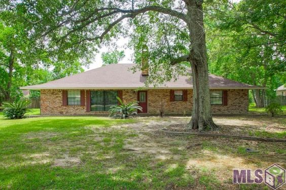 Located just 5 miles North of Walker on a quiet one street subdivision. This spacious 4 bedroom, 2 Bath home sits on a large .75 acre lot.  Enjoy your evenings and weekends on the 20x20 covered back patio great for entertaining guest or just watching your kids play in your large back yard.