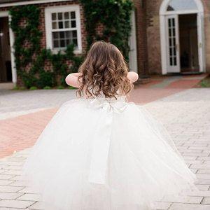 Plum Flower Girl Dress Tulle Tutu Toddler Wedding Dresses Etsy In 2020 Flower Girl Dress Lace Flower Girl Dresses Tulle Ivory Flower Girl Dresses