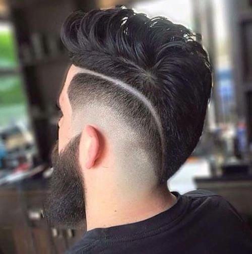 40 Modern Low Fade Haircuts For Men In 2020 Men S Hairstyle Tips Fade Haircut Low Fade Haircut Long Hair Styles Men