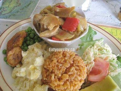 Virgin Islands Conch In Butter Sauce Recipe