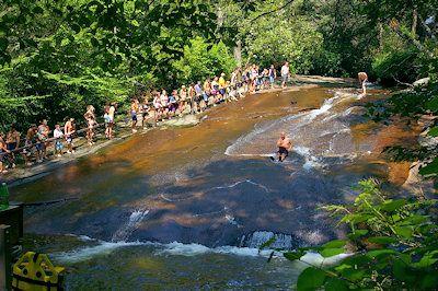 Rocks Swimming Holes And Asheville On Pinterest