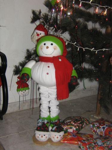 Mu ecos de navidad moldes buscar con google navidad - Munecos de navidad ...
