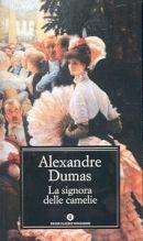 Alexandre Dumas figlio, La signora delle camelie