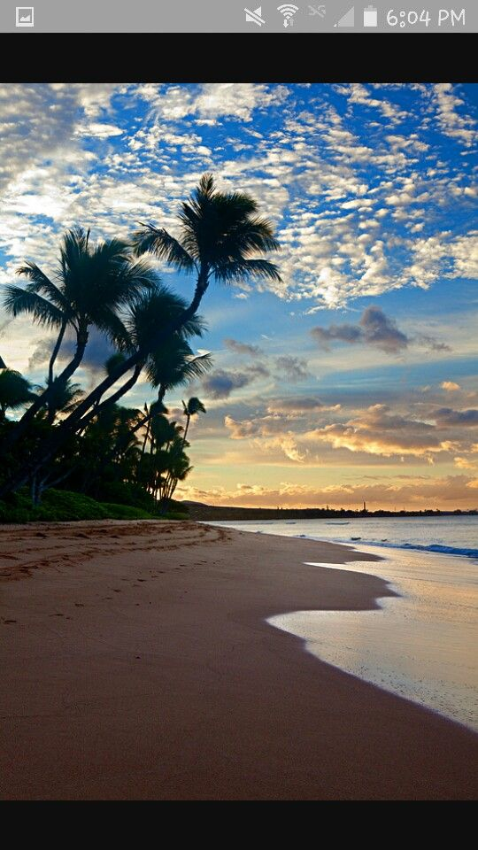 Would love to be here right now. Beach Girlie for life