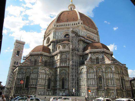 Florence Cathedral - Basilica di Santa Maria del Fiore