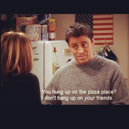 I love Joey!!!!!!!