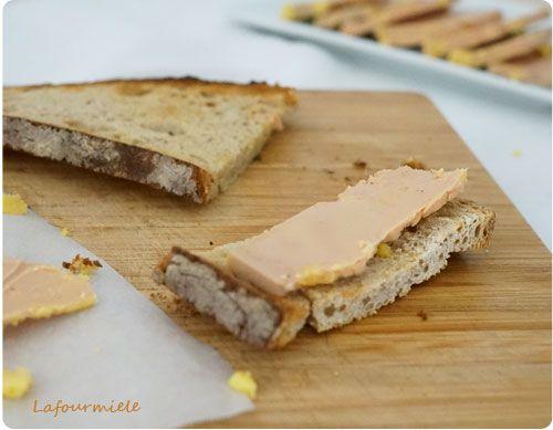 La recette du foie gras au micro-onde de Thierry Marx testée et largement approuvée.