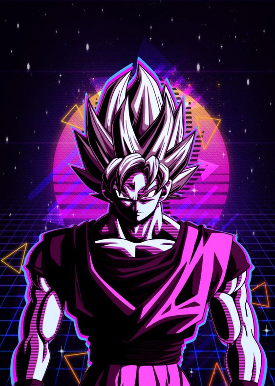 Goku Poster By The Master Displate Dragon Ball Super Wallpapers Dragon Ball Super Manga Dragon Ball Wallpaper Iphone