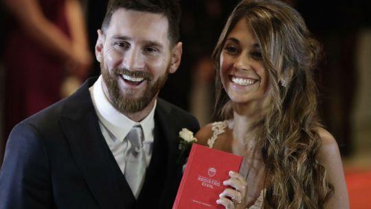 La Furia De Antonela Roccuzzo Contra La Esposa De Rodríguez Larreta Lionel Messi Antonella Roccuzzo Messi