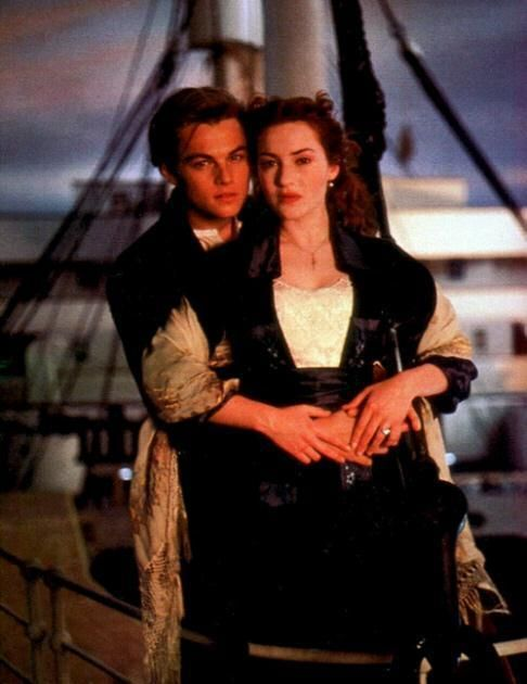 titanic movie photos | Jack Rose - Titanic Photo (10638504 ...