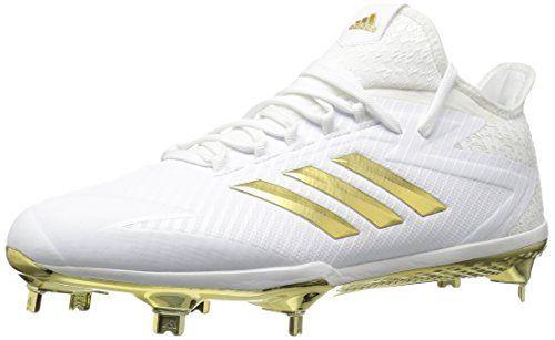 Baseball shoes, Cleats, Adidas men