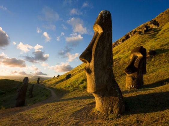Isla de Pascua: ¡A una semana de nuestro viaje! Comienza la cuenta regresiva.