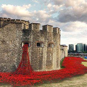Tower Of London | DeMilked | DeMilked