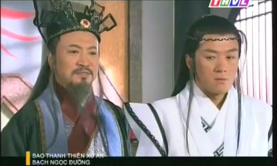 Phim Bao Thanh Thiên Xử Án Bạch Ngọc Đường - Bao Thanh Thien Xu An Bach Ngoc Duong