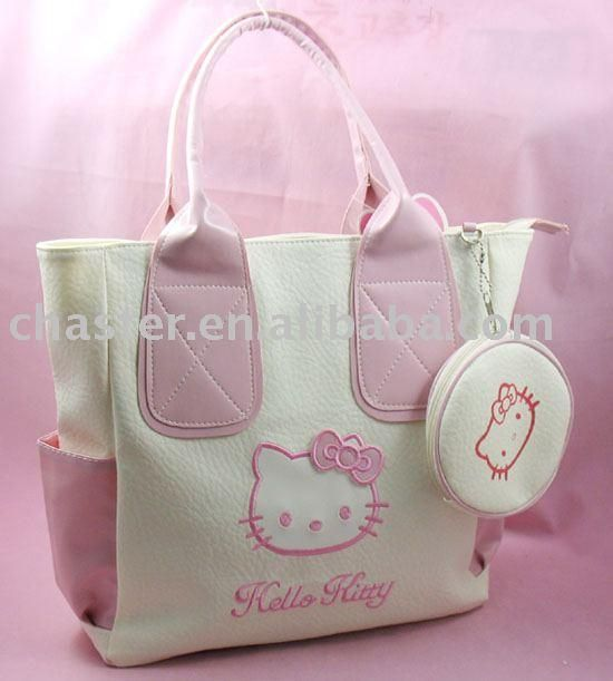 Hello Kitty Bags