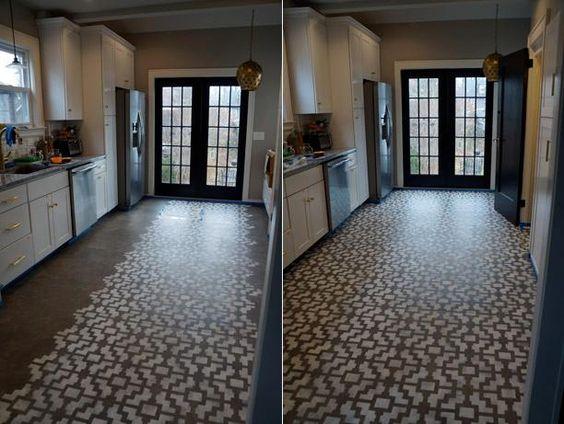 Houze Best Kitchen Floors