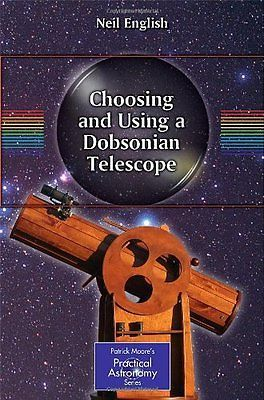 #Choosing and using a #dobsonian telescope (the #patrick moore practical astronom,  View more on the LINK: 	http://www.zeppy.io/product/gb/2/172022563450/