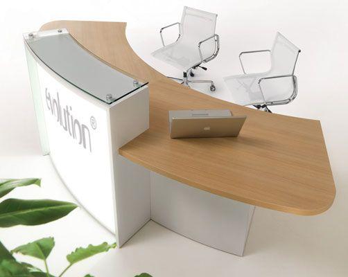 Delightful Light Reception Desk Counter Http://www.urban Office.com/light.html |  Counter   Front Desk | Pinterest | Reception Desks, Desks And Lights