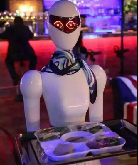 Automated Waiter/electric Robot/ Mobile Robot/robot Restaurant/robo Cooks Photo, Detailed about Automated Waiter/electric Robot/ Mobile Robot/robot Restaurant/robo Cooks Picture on Alibaba.com.