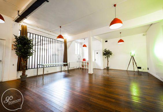 Loft à louer soirée Paris - Pour un événement professionnel ou privé, ce loft équipé est à votre disposition aux alentours de la Bastille