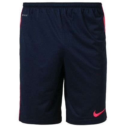 Sportshorts mit Logo Hier kaufen: http://stylefru.it/s120096 #nike #sport #hose