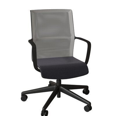 Home Office Furniture Baxton Studio Didier Modern Contemporary Office Chair Walnut White Home Longjournstation Co Th