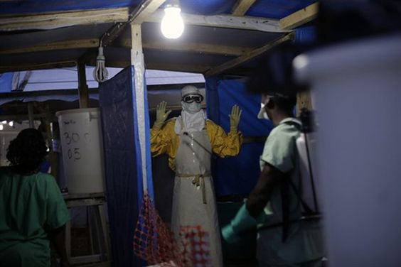 CONTAGION: Bandits In Guinea Steal Blood Samples Believed To Be Infected With Ebola, Officials Plead For Return   Ebola Deaths Near 5,500 As Virus Still Rages; Rate Of Transmission Intense In Three West African Countries!